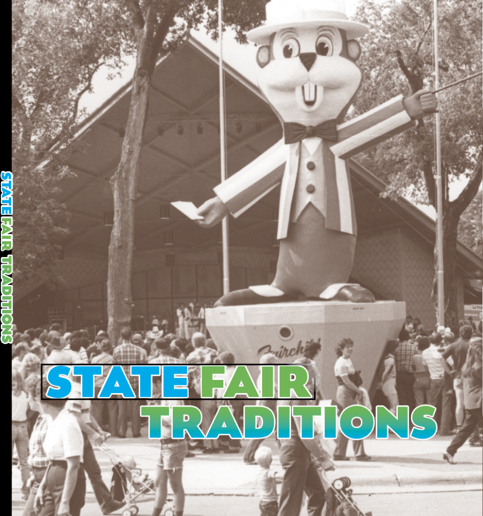 State Fair Traditions DVD